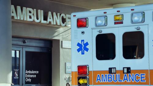 Urgences : plus d'hospitalisations dans le public que le privé