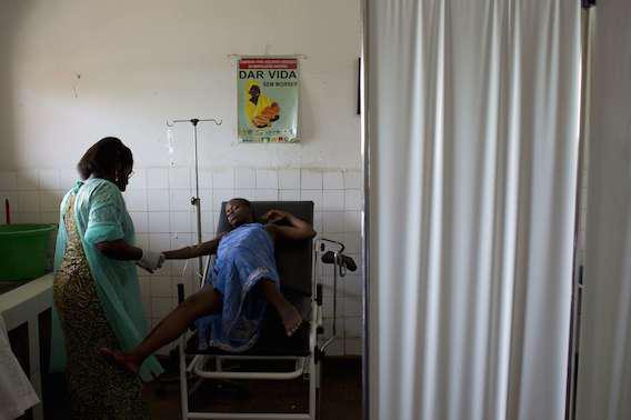 Santé mondiale : l'OMS mise sur les adolescents et les femmes