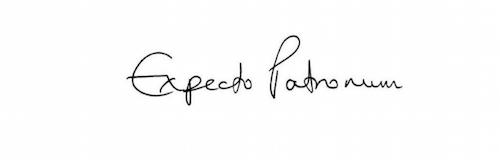 Auto-mutilation : J.K Rowling dessine un tatouage pour une fan dépressive