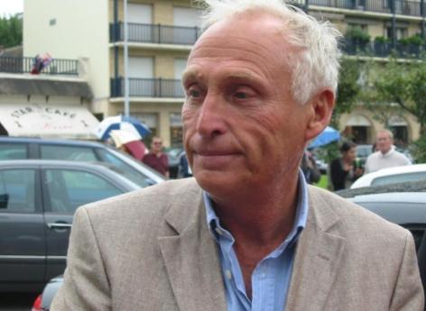 Altération de la vie sexuelle : Jean-Marc Sylvestre se confie sur son cancer de la prostate