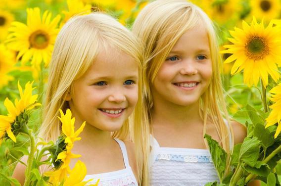 Différencier de vrais jumeaux grâce à leur ADN est possible