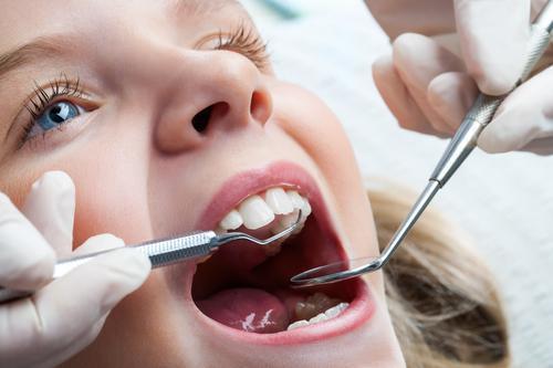 Soins dentaires : le dispositif \
