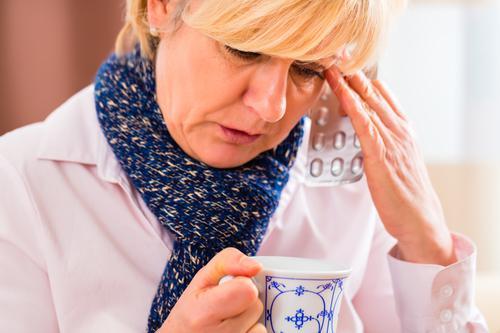 Grippe : l'épidémie touche les 13 régions métropolitaines