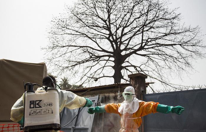 Libéria : une maladie mystérieuse a tué onze personnes