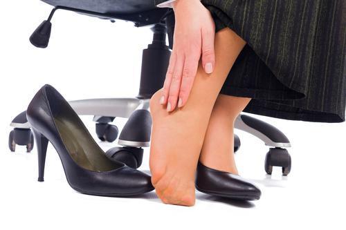 Santé des pieds : l'Académie de médecine s'en prend à nos chaussures