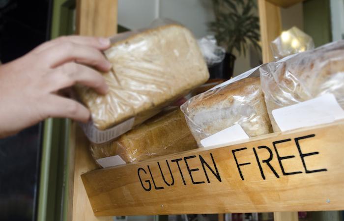 Régime sans gluten : seule une intolérance le justifie