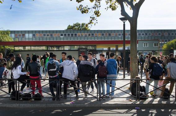 Violence scolaire : les lycées professionnels plus touchés