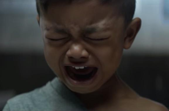Médecins du Monde fait pleurer les enfants