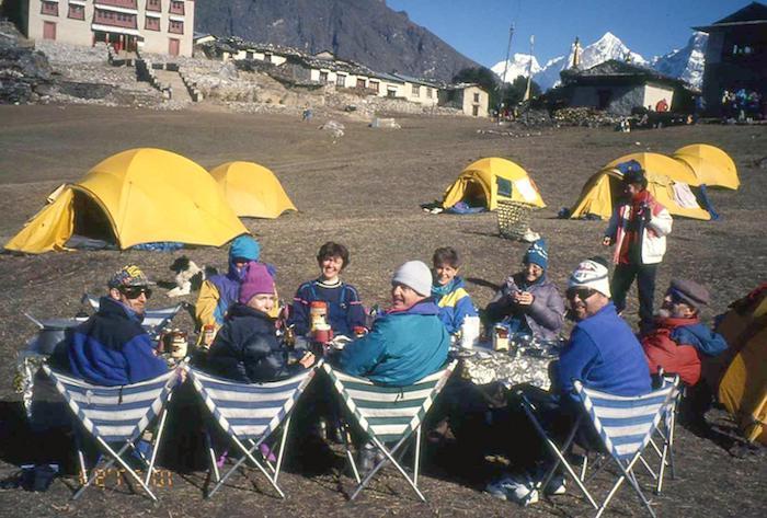 Paracétamol : efficace pour prévenir le mal des montagnes