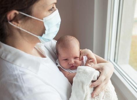 Covid-19 et placenta : oui, les femmes enceintes peuvent bien transférer des anticorps à leurs bébés - Pourquoi Docteur ?
