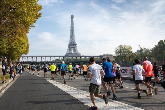 Marathon : le record du monde pourrait être battu cette année