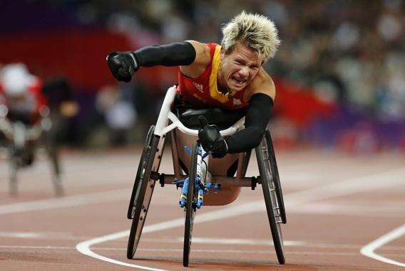Rio : les derniers Jeux de \