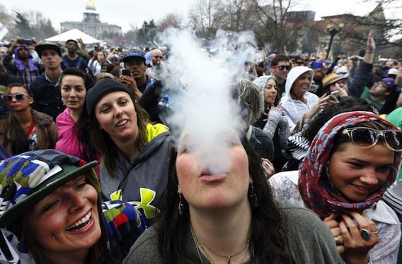 Cannabis : des conséquences limitées sur la santé