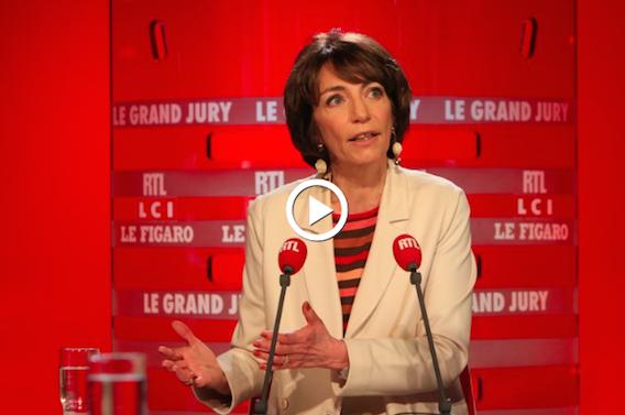 Tabac : Marisol Touraine souhaite une \