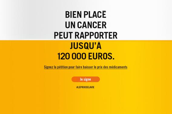 Médicaments : le Leem indigné par les slogans de Médecins du Monde