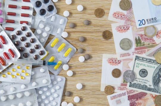 Médicament : l'Avastin radié des listes hospitalières