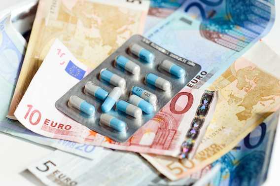 Médicaments : les coûts explosent aux Etats-Unis