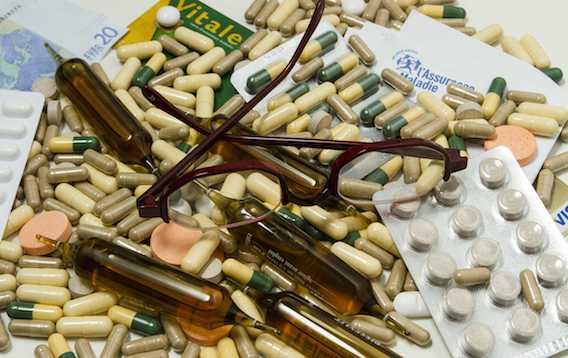 Perturbateurs endocriniens et pilule : un \