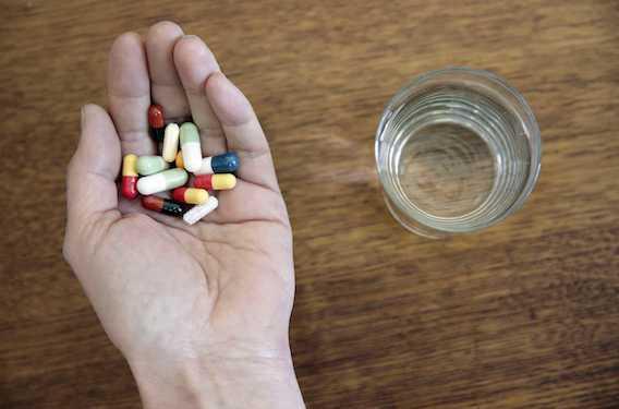 Autisme : alerte sur l'utilisation d'un médicament non indiqué