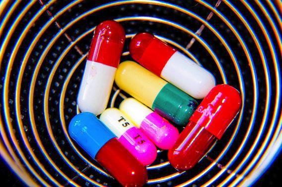 Asie : 9 millions de faux médicaments saisis
