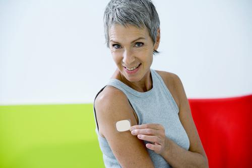 Alzheimer : le patch aux œstrogènes a un effet protecteur