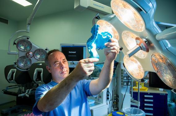 Anatomie : le mésentère devient un organe à part entière
