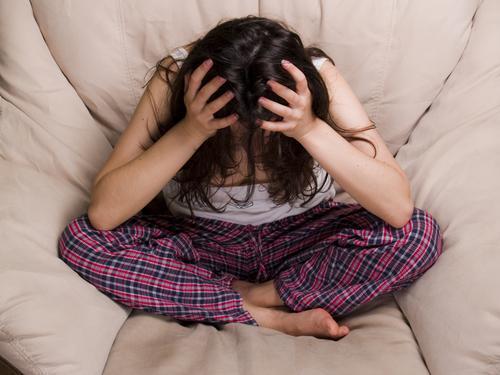 Migraine : la lumière verte améliore les symptômes
