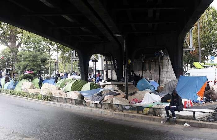 Migrants en France : un état de santé inquiétant