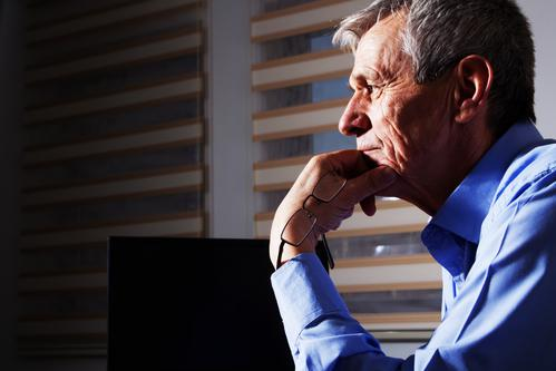 Seniors : les troubles mentaux sont sous-estimés