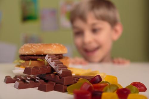 Maladie du foie : les enfants surexposés