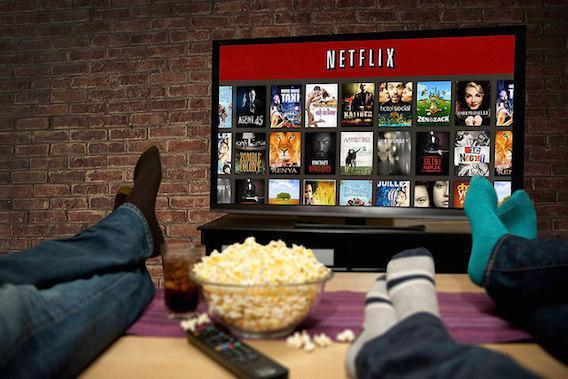 Le marathon télé augmente le risque d'embolie pulmonaire