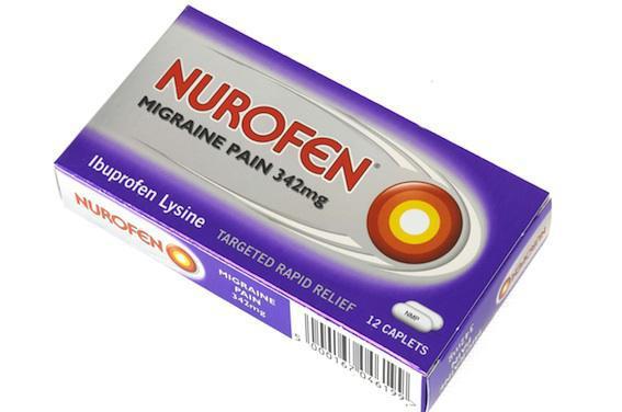 Australie : le fabricant du Nurofen sanctionné pour publicité mensongère