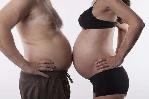 Sexe : une affaire de poids