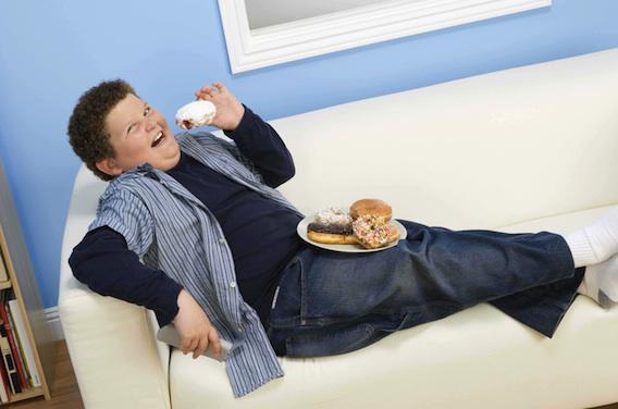 Obésité : la méditation de pleine conscience peut aider les enfants
