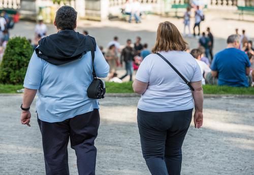 Les couples obèses mettent plus de temps pour avoir un enfant