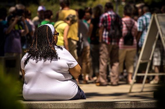 Obésité de l'enfant : agir avant la conception