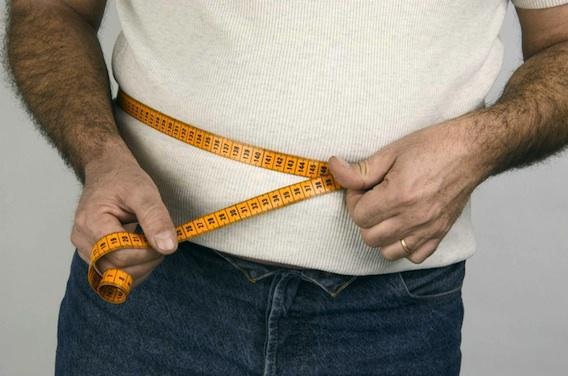 Obésité : 34 millions d'Américains en surpoids sont en bonne santé