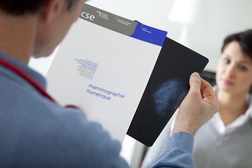 Mammographie : 1 femme sur 2 participe au dépistage organisé