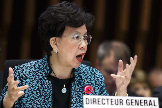 Ebola : l'OMS sous le feu des critiques