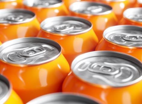 Covid-19 : une canette de soda pourrait-elle vraiment contenir toutes les particules du virus en circulation dans le monde ? - Pourquoi Docteur ?