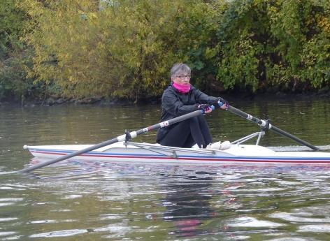 Cancer du sein : Laurence Carisey, 52 ans, a choisi le sport comme thérapie