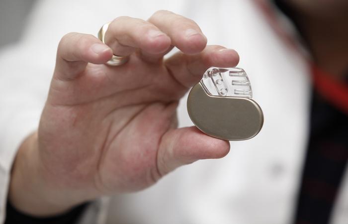 Des pacemakers vulnérables pour les cybercriminels