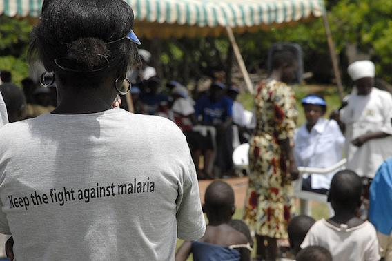 Paludisme : un nouveau vaccin prometteur pour l'homme