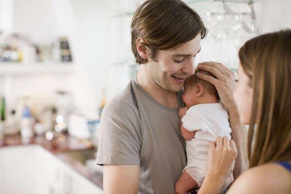 Paternité : la mortalité précoce est augmentée chez les jeunes pères