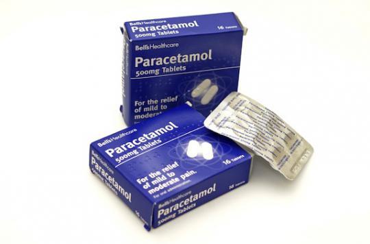 Grossesse : le paracétamol n'augmente pas les risques de troubles du comportement