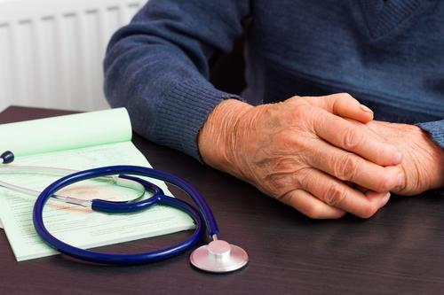 Parkinson : le nombre de cas a explosé en 30 ans
