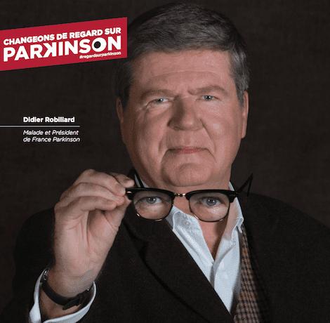 Parkinson : changer de regard pour lutter contre l'exclusion des malades