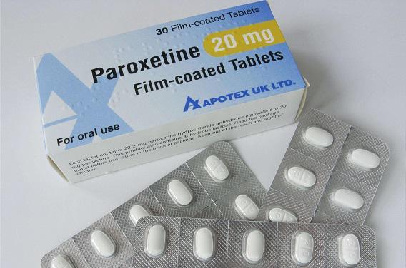 Paroxétine : un antidépresseur inefficace et risqué pour les adolescents
