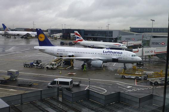 Aviation : un pilote sur huit présente des signes de dépression
