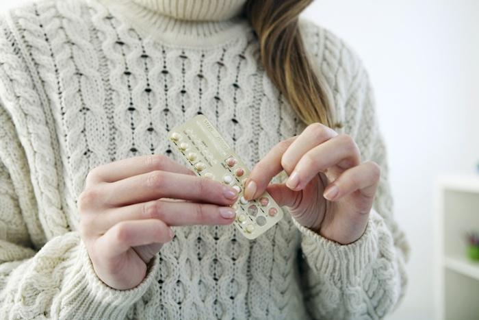 Contraception : l'effet protecteur de la pilule contre des cancers